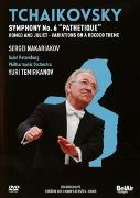 Cover-Bild zu Symphony 6/Romeo/Rococo Variat