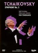Cover-Bild zu Symphony 5