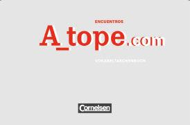Cover-Bild zu A_tope.com. Vokabeltaschenbuch von Drüeke, Martin