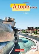 Cover-Bild zu A_tope.com. Schülerbuch von Drüeke, Martin