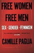 Cover-Bild zu Free Women, Free Men von Paglia, Camille