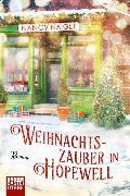 Cover-Bild zu Weihnachtszauber in Hopewell von Naigle, Nancy