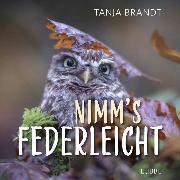 Cover-Bild zu Nimm´s federleicht von Brandt, Tanja