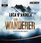 Cover-Bild zu Der Wanderer von D'Andrea, Luca