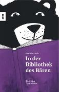 Cover-Bild zu In der Bibliothek des Bären von Alioth, Gabrielle