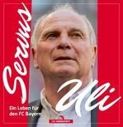 Cover-Bild zu Servus Uli von Kühne-Hellmessen, Ulrich
