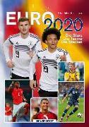 Cover-Bild zu EURO 2020 von Kühne-Hellmessen, Ulrich