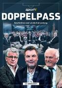 Cover-Bild zu Doppelpass von Kühne-Hellmessen, Ulrich