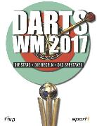 Cover-Bild zu Darts-WM 2017 (eBook) von Kühne-Hellmessen, Ulrich