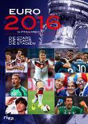 Cover-Bild zu Euro 2016 in Frankreich von Kühne-Hellmessen, Ulrich