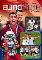 Cover-Bild zu Euro 2016 von Kühne-Hellmessen, Ulrich
