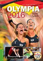 Cover-Bild zu Olympia 2016 von Kühne-Hellmessen, Ulrich