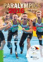 Cover-Bild zu Paralympics 2016 von Kühne-Hellmessen, Ulrich