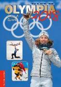 Cover-Bild zu Olympia 2018 von Vetten, Detlef