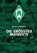 Cover-Bild zu Mein SV Werder von Kühne-Hellmessen, Ulrich (Hrsg.)