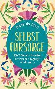 Cover-Bild zu Selbstfürsorge (eBook) von Muri, Franziska