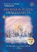 Cover-Bild zu Die Rauhnächte-Orakelkarten von Griebert-Schröder, Vera