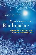 Cover-Bild zu Vom Zauber der Rauhnächte (eBook) von Muri, Franziska