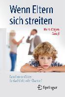 Cover-Bild zu Wenn Eltern sich streiten von Gaugl, Hans-Jurgen