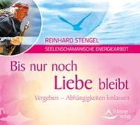 Cover-Bild zu Bis nur noch Liebe bleibt von Stengel, Reinhard
