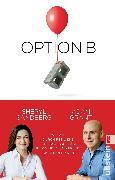 Cover-Bild zu Option B von Sandberg, Sheryl