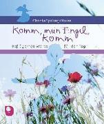 Cover-Bild zu Komm, mein Engel, komm von Spilling-Nöker, Christa