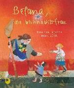 Cover-Bild zu Befana, die Weihnachtsfrau von Waldmann-Brun, Sabine (Illustr.)