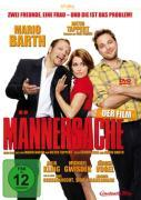 Cover-Bild zu Männersache von Roll, Gernot (Reg.)