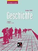 Cover-Bild zu Buchners Kolleg Geschichte Niedersachsen Abitur 2022 von Anders, Friedrich