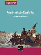 Cover-Bild zu Amerikanische Revolution von Barth, Boris