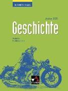 Cover-Bild zu Buchners Kolleg Geschichte Niedersachsen Abitur 2023 Lehrbuch von Ahbe, Thomas