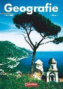 Cover-Bild zu Geografie, Östliche Bundesländer, 6. Schuljahr, Arbeitsheft von Barth, Ludwig