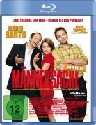 Cover-Bild zu Männersache von Roll, Gernot (Prod.)