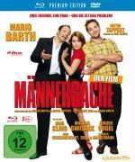 Cover-Bild zu Männersache von Barth, Mario
