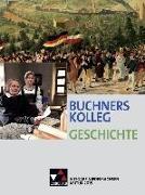Cover-Bild zu Buchners Kolleg Geschichte Niedersachsen Abitur 2019 von Barbian, Nikolaus