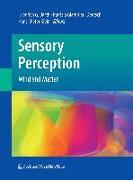 Cover-Bild zu Sensory Perception von Barth, Friedrich G. (Hrsg.)