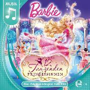 Cover-Bild zu Die 12 tanzenden Prinzessinnen (Das Original-Hörspiel zum Film) (Audio Download) von Szymczyk, Marian