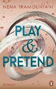 Cover-Bild zu Play & Pretend (eBook) von Tramountani, Nena