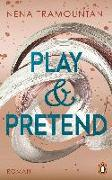 Cover-Bild zu Play & Pretend von Tramountani, Nena