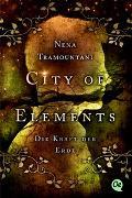Cover-Bild zu City of Elements 2 von Tramountani, Nena
