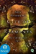 Cover-Bild zu City of Elements 2 (eBook) von Tramountani, Nena