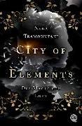 Cover-Bild zu City of Elements 3 von Tramountani, Nena