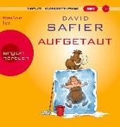 Cover-Bild zu Aufgetaut von Safier, David
