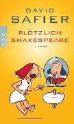 Cover-Bild zu Plötzlich Shakespeare von Safier, David