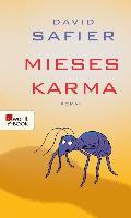Cover-Bild zu Mieses Karma (eBook) von Safier, David