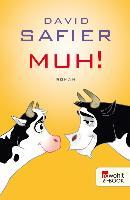 Cover-Bild zu MUH! (eBook) von Safier, David