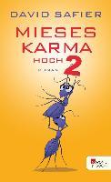 Cover-Bild zu Mieses Karma hoch 2 (eBook) von Safier, David