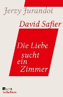 Cover-Bild zu Die Liebe sucht ein Zimmer (eBook) von Jurandot, Jerzy