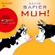 Cover-Bild zu Muh! (Audio Download) von Safier, David