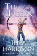 Cover-Bild zu The Unseen: A Novella of the Elder Races (eBook) von Harrison, Thea